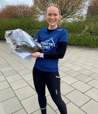 Maria Ladegaard, Rambøll